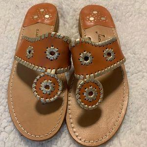 Jack Roger Flip Flop Sandals